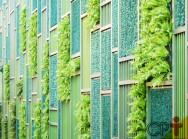 Ar-condicionado e jardins verticais: qual a relação entre eles?