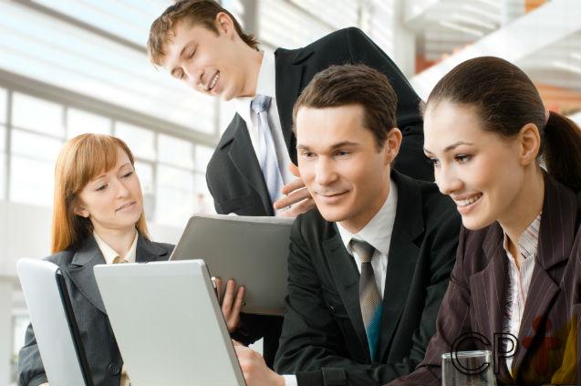 Sociedade da Informação alterou a forma de administrar empresas   Notícias Cursos CPT