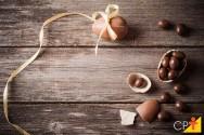 Aproveite a páscoa e faça ovos de páscoa para vender!