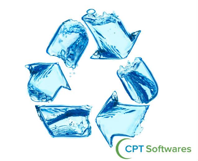 Vantagens do uso da água residuária na irrigação