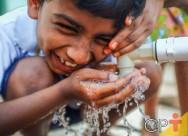 Vamos celebrar o Dia Mundial da Água!