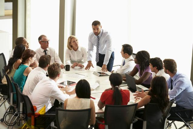 Qual a melhor estratégia para gerenciar uma empresa?   Notícias Cursos CPT