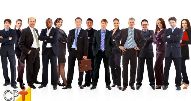"""O sucesso de uma empresa depende de """"pessoas"""", sabia?   Dicas Cursos CPT"""