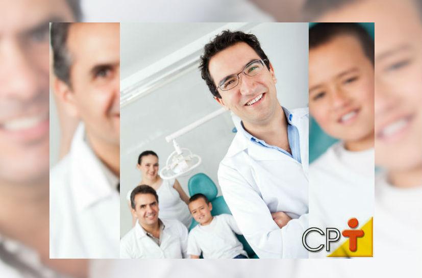 Dentistas também têm de fazer pesquisa de mercado?   Artigos Cursos CPT