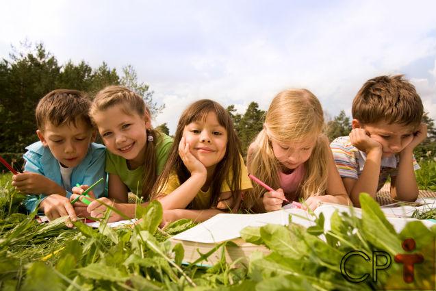 Aprendizagem cooperativa em sala de aula e fora dela   Artigos Cursos CPT