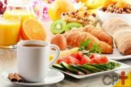 Café da manhã para muitas pessoas: como calcular a quantidade?