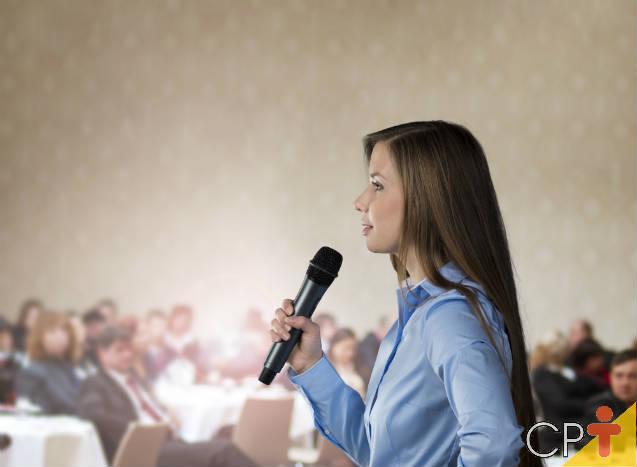Eleições 2018: saiba como falar bem em público