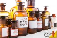 Professor da Univiçosa conceitua medicamentos homeopáticos