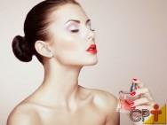 Vou fabricar perfumes. Como fixar a fragrância? E o acabamento?