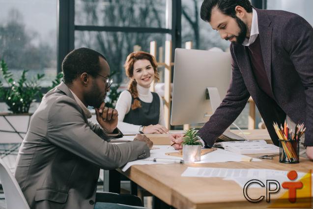 Planejamento: tática fundamental para o sucesso das empresas   Artigos Cursos CPT