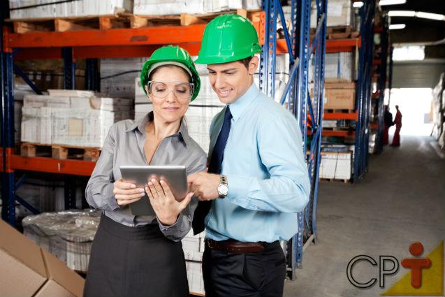 Ciclo de abastecimento de mercadorias: como deve funcionar   Dicas Cursos CPT