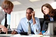 Administrando conflitos na empresa