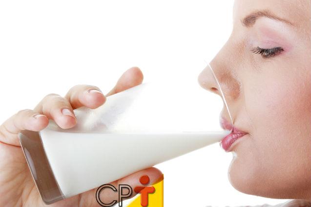 Cabra, vaca ou humano. Conheça as características desses leites   Artigos Cursos CPT
