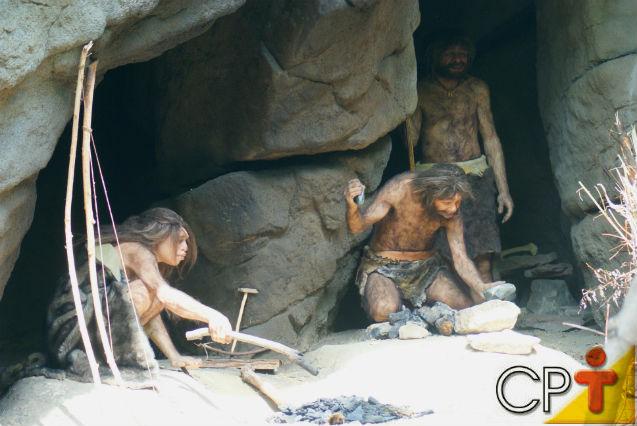 O Homem de Neandertal e a história da humanidade   Para Refletir Cursos CPT