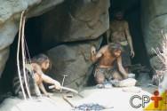 O Homem de Neandertal e a história da humanidade