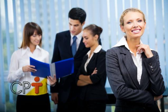 Não há receita universal para a formação de bons líderes   Notícias Cursos CPT