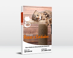 E-book Gatos