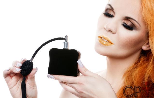 Perfume e água de colônia: qual a diferença?   Artigos Cursos CPT