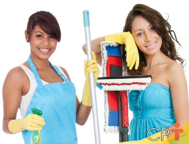 27 de abril: Dia da Empregada Doméstica