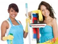 27 de abril: Dia Nacional da Empregada Doméstica