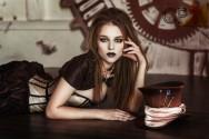 Séc. XVIII: mulheres, beleza e bruxaria