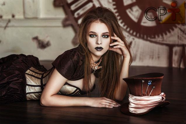 Séc. XVIII: mulheres, beleza e bruxaria   Para Refletir  Cursos CPT