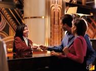 Quais as funções e habilidades de um recepcionista de hotel?