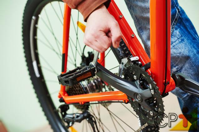 Pedal de bicicleta: principais tipos   Artigos Cursos CPT