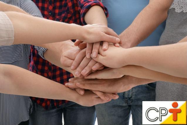 Psicóloga fala sobre a importância das dinâmicas em grupo nas empresas   Artigos Cursos CPT