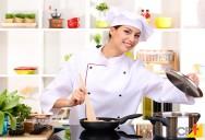 A tendência dos artigos gourmet