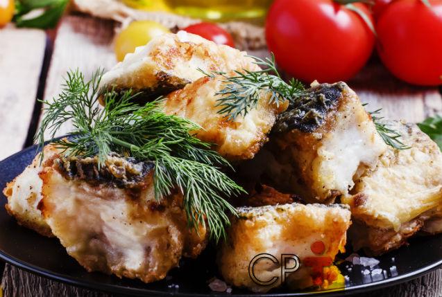 Consumir peixes: ótimo caminho para uma alimentação saudável   Artigos Cursos CPT