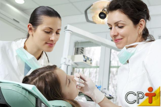 Dentista: atraia mais clientes para o seu consultório odontológico   Artigos Cursos CPT