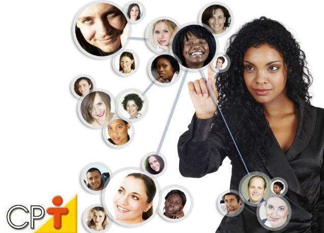 Interação social: mecanismo que transforma a sociedade    Artigos Cursos CPT