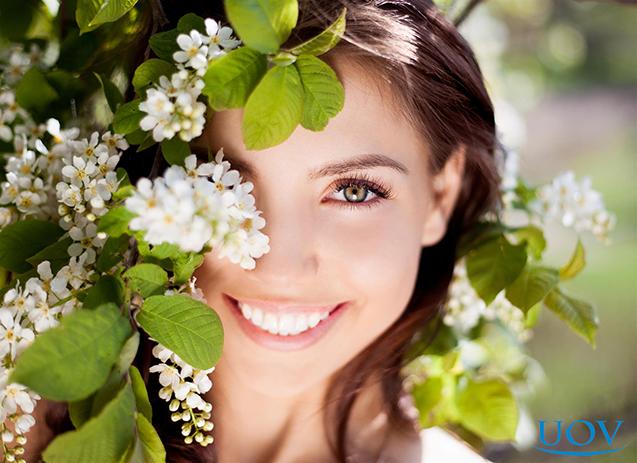 Plantas medicinais e a pele