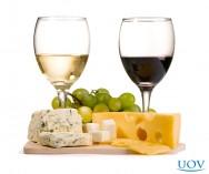 Como preparar uma noite de queijos e vinhos?