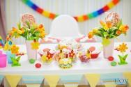 Ganhe dinheiro com decoração de festas infantis