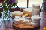 Principais defeitos em queijos