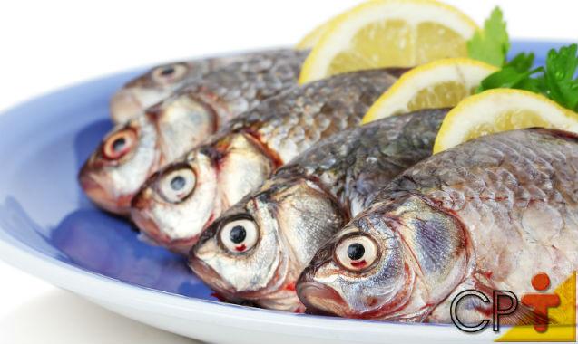 Por que os peixes se deterioram rapidamente?    Dicas Cursos CPT