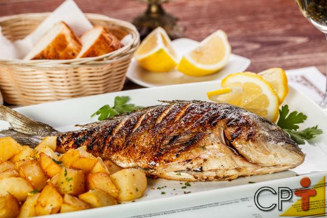 Por que os peixes devem ser consumidos assim que pescados?   Artigos Cursos CPT