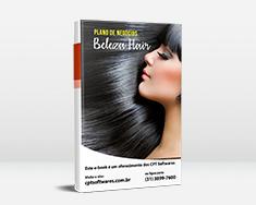 E-book Plano de Negócio Beleza Hair