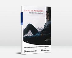 E-book Plano de Negócio J.A. Roupas Masculinas