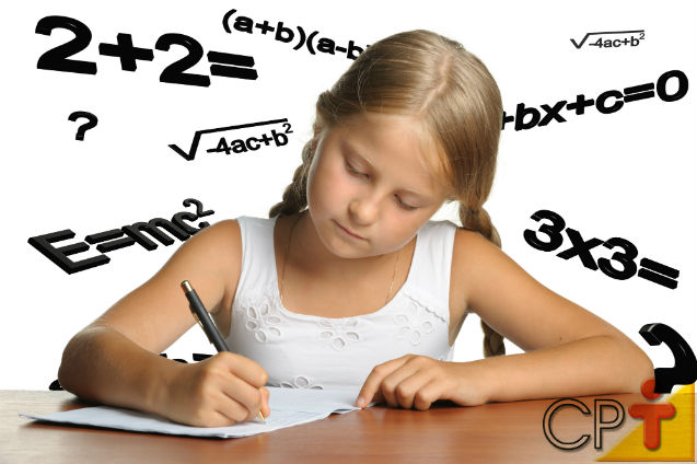 Especialista: Para ensinar matemática tem de ter critérios!   Notícias Cursos CPT