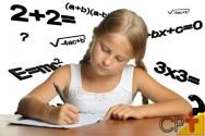 Especialista: Para ensinar matemática tem de haver critérios!
