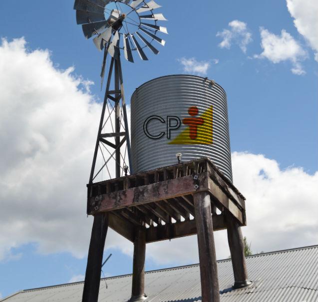 Energia eólica para acionamento de motobomba hidráulica - Dicas Cursos CPT