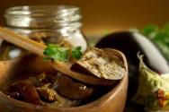 Conservas de berinjelas: aprenda fazer