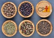 Pimenta-do-reino: história e produção