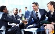 O que é comportamento corporativo?