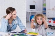 O Impacto do TDAH na sala de aula