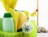 Limpeza inteligente passa pela organização, distribuição de tarefas e emprego de técnicas certas