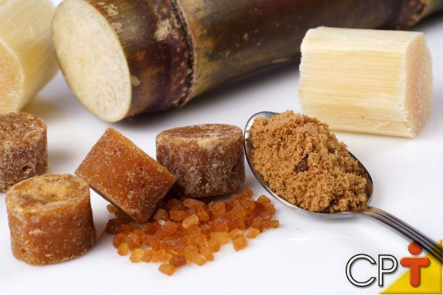 Para uma rapadura de qualidade, cana-de-açúcar de qualidade!   Artigos Cursos CPT